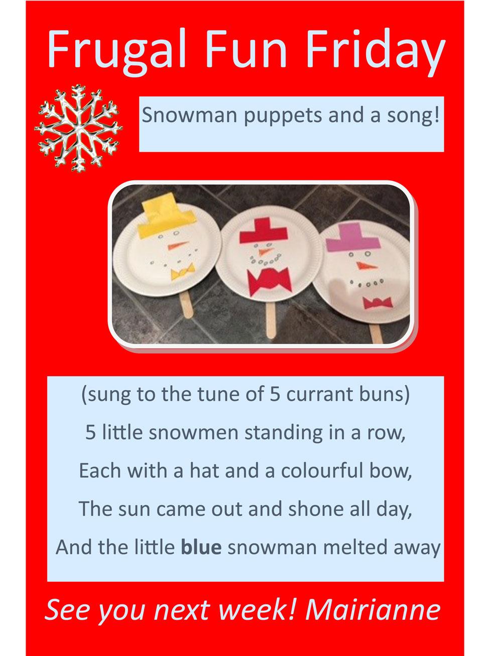 FFF-Snowman-Puppets