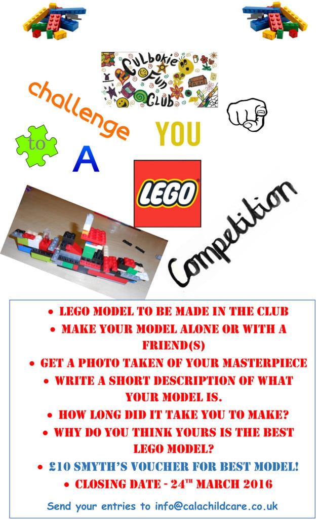 CALA-Lego-Competition