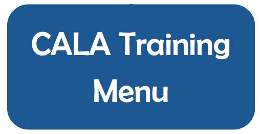 training-menu