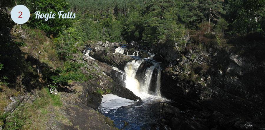 rogie-falls