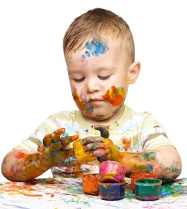 messy-kid-paint