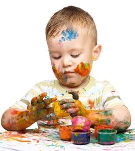 messy-kid-paint